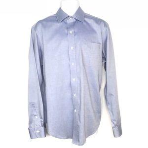 Lauren Ralph Lauren Classic Fit Dress Shirt.